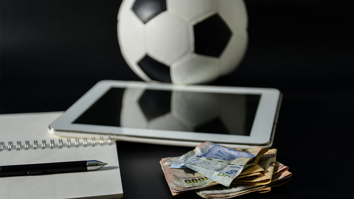 Online Football Betting Tips – Fiction Wise